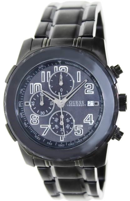 GUESS Chronograph Mens Watch
