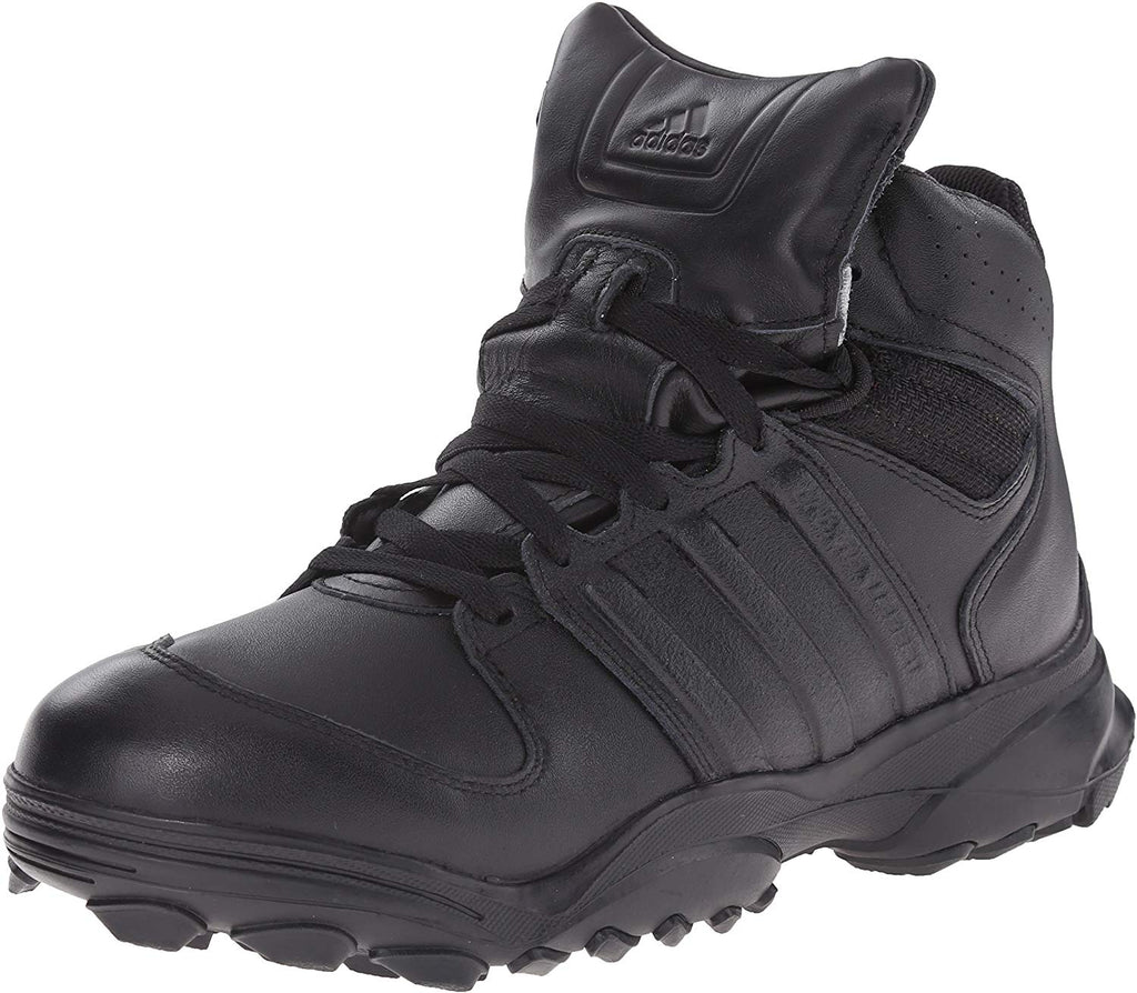 adidas Performance Mens GSG-9.4 Tactical Boot - Black/Black - Size 10