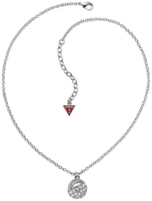 GUESS Crystal Crush Necklace