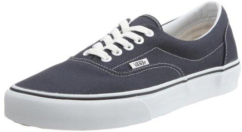Vans Unisex Canvas Skateboard Shoe - Blue - Mens - 6.5 - Womens - 8