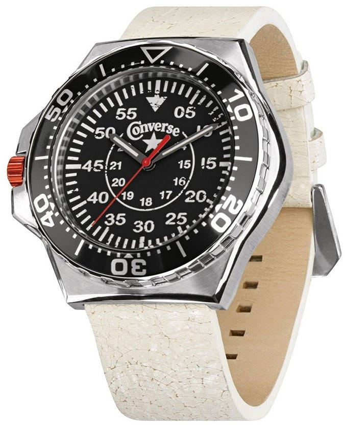 Converse Foxtrot Leather Mens Watch