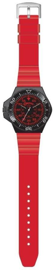 Converse Foxtrot Silicone Mens Watch