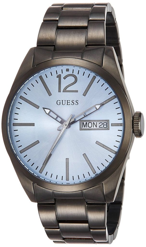 Guess Stainless Steel Mens Watch