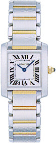 Cartier Francaise Automatic Ladies Watch