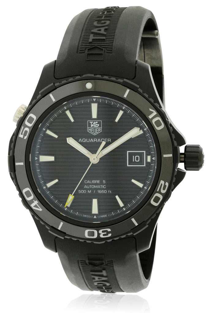 Tag Heuer Aquaracer 500 Automatic Mens Watch
