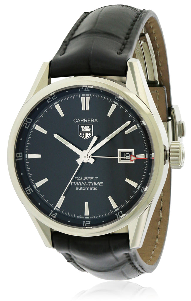Tag Heuer Carrera Mens Watch (Open Box) WAR2010.FC6266