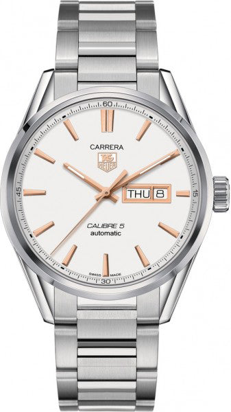 Tag Heuer Carrera Automatic Mens Watch
