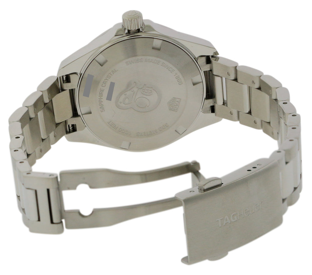 Tag Heuer Aquaracer Stainless Steel Ladies Watch