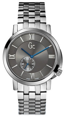 GUESS Gc SlimClass Mens Watch