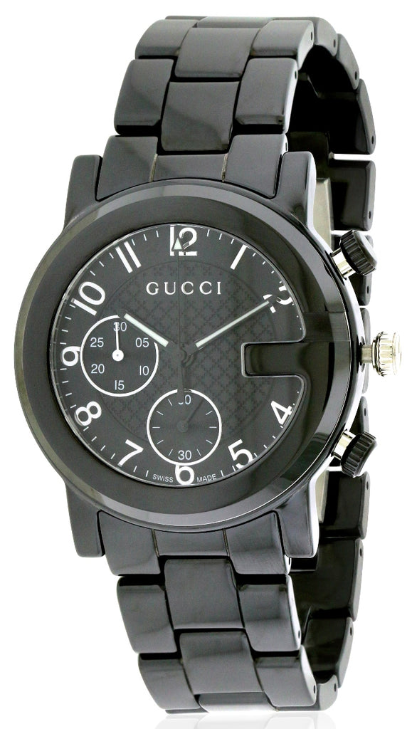 Gucci G-Chrono Mens Watch