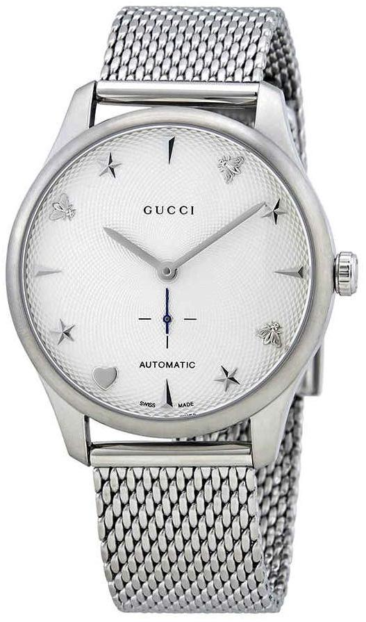 Gucci G-Timeless Automatic Ladies Watch