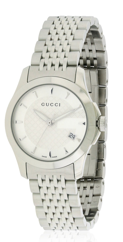 Gucci Timeless Ladies Watch