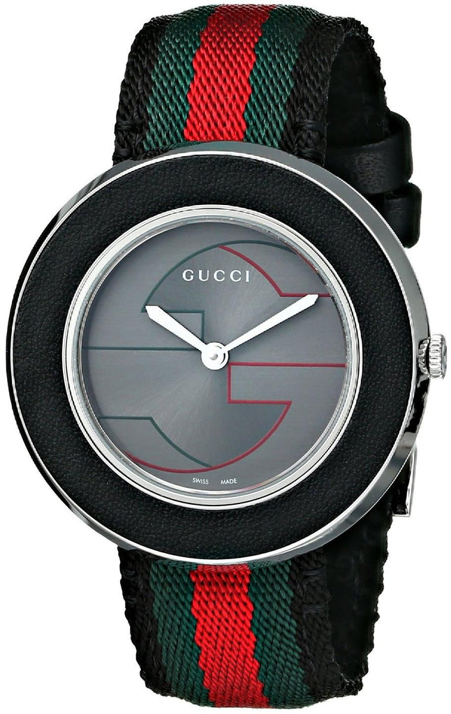 Gucci U-Play Ladies Watch