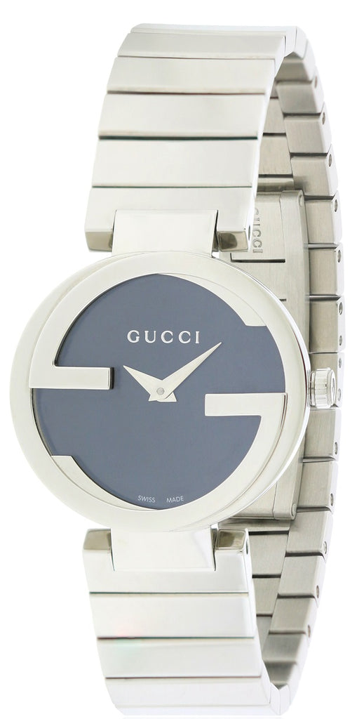 Gucci Interlocking-G Ladies Watch