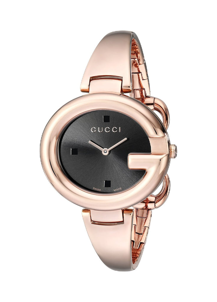 Gucci Guccissima Ladies Watch