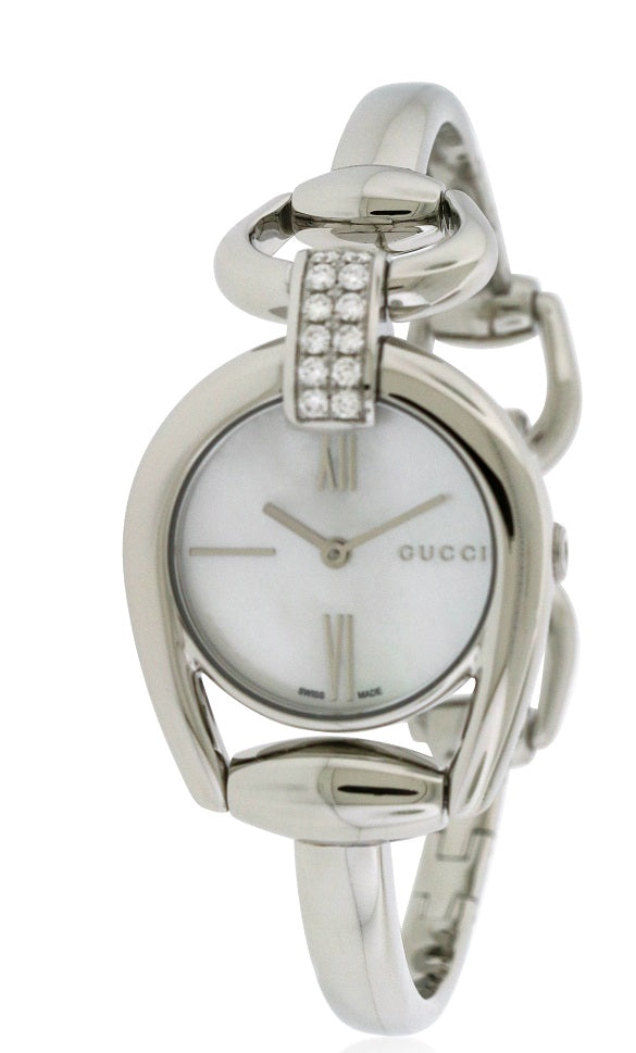 Gucci Horsebit Small Ladies Watch