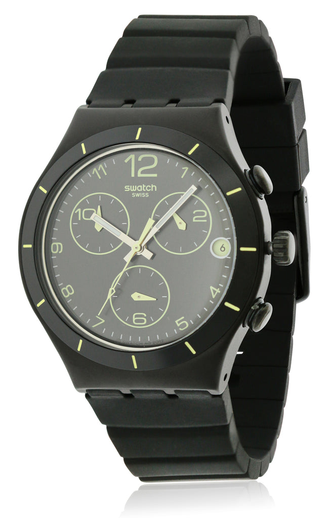 Swatch Summer Night Mens Watch
