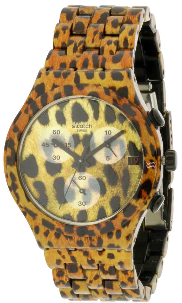 Swatch Orhanda Unisex Watch