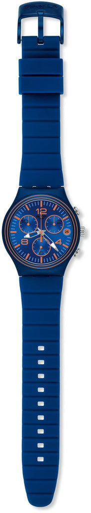 Swatch Wave Addict Mens Watch