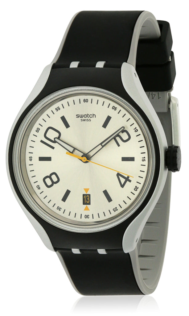 SWATCH HELSINKI Mens Watch