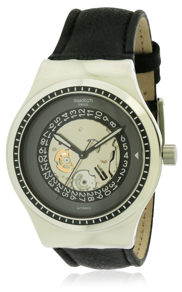 Swatch SISTEM SOLAIRE Automatic Mens Watch