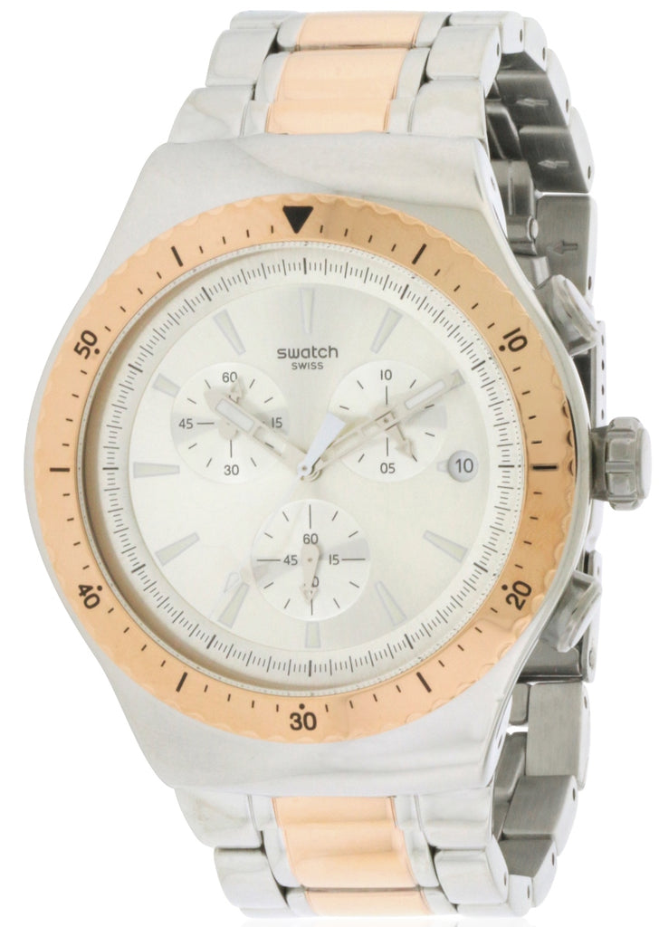 Swatch SO BIGGAR Mens Watch