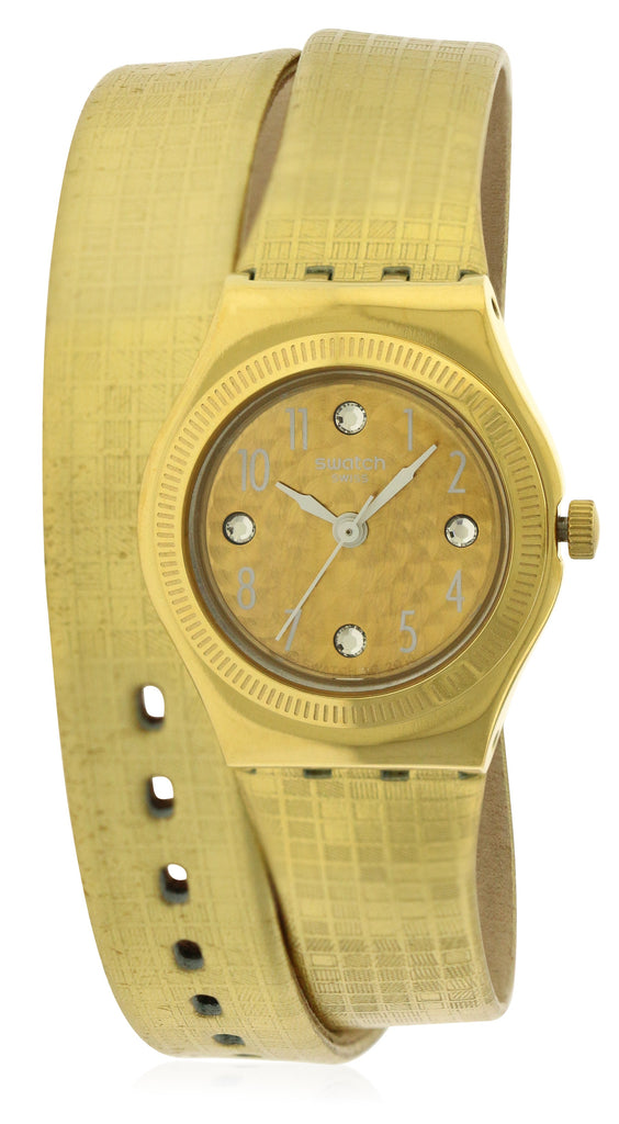 Swatch Dance Floor Ladies Watch