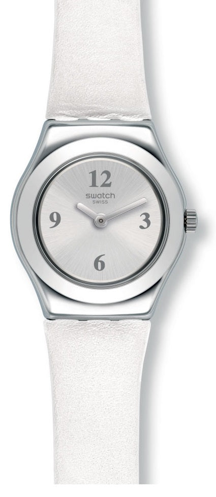 Swatch SILVER KEEPER Unisex Watch