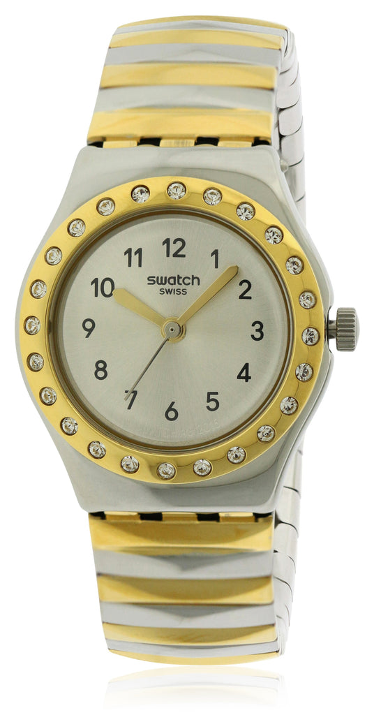 Swatch Irony Demoiselle Dhonneur Ladies Watch