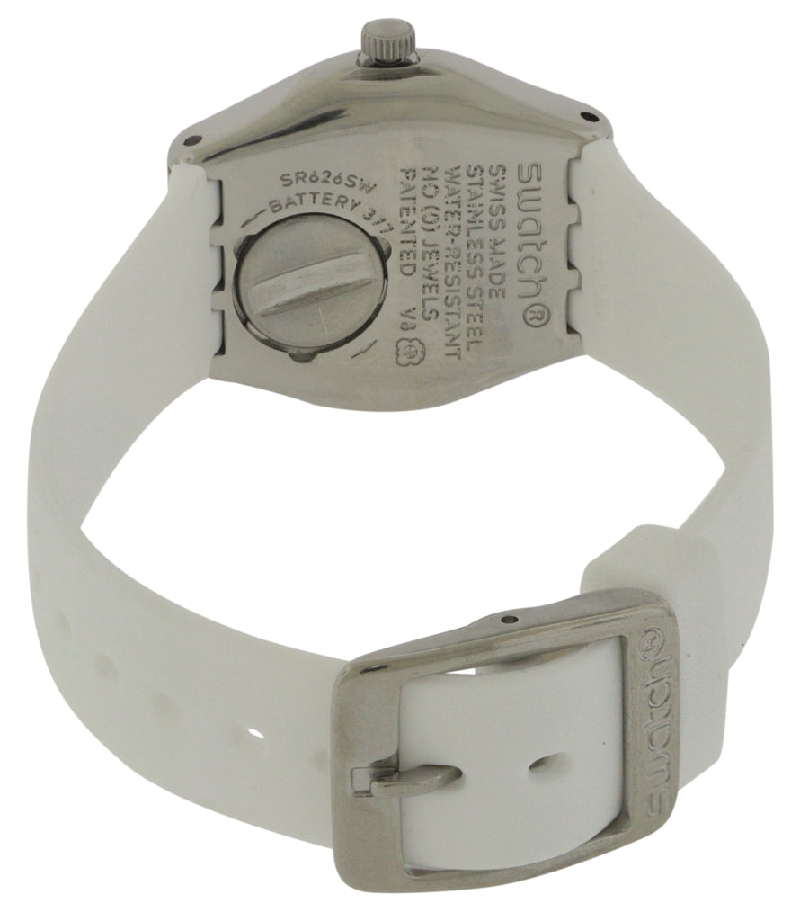 Swatch SOWHITE Ladies Watch