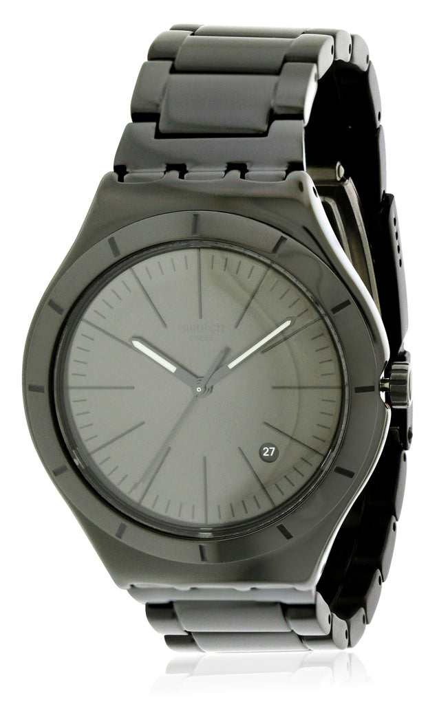 Swatch NOIR INTENSE Mens Watch