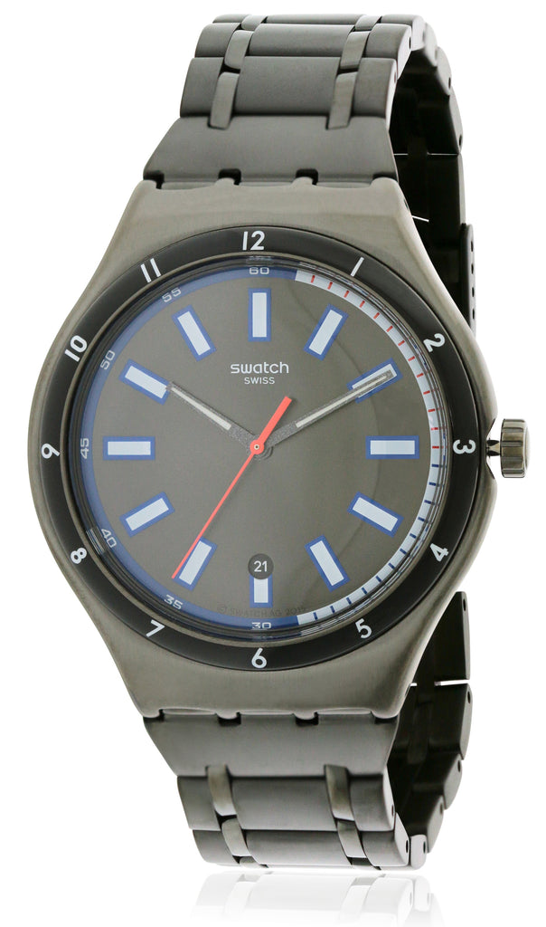 Swatch SMOKEYGATOR Mens Watch
