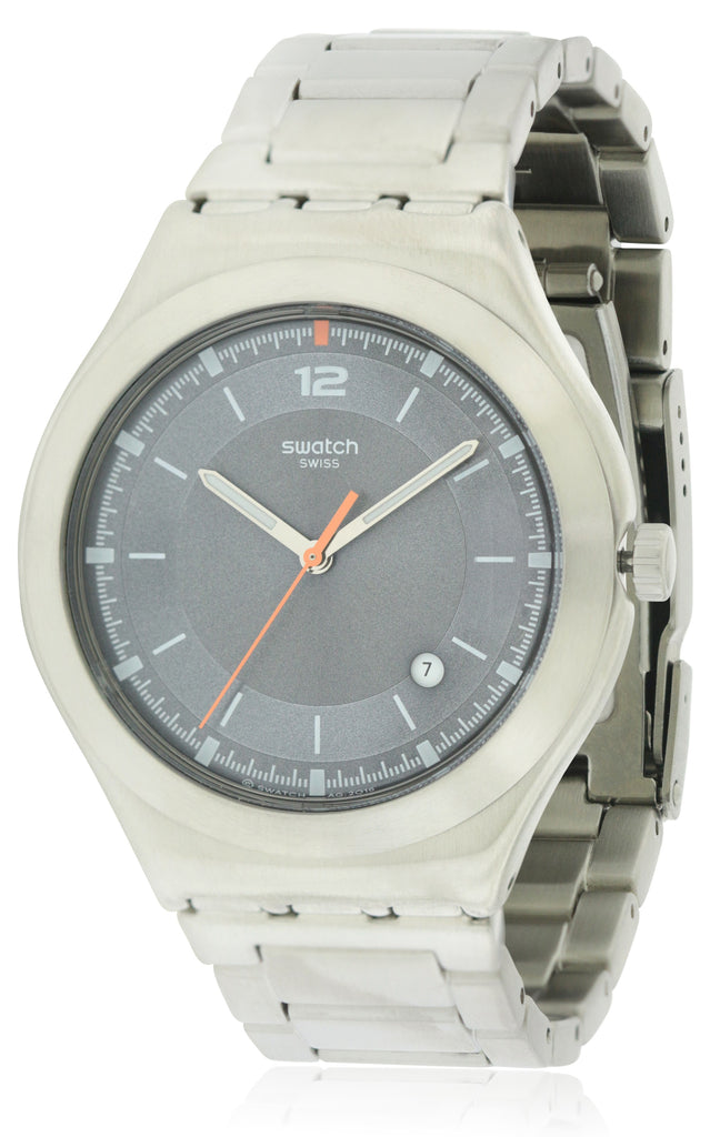 Swatch FLATTERING Mens Watch