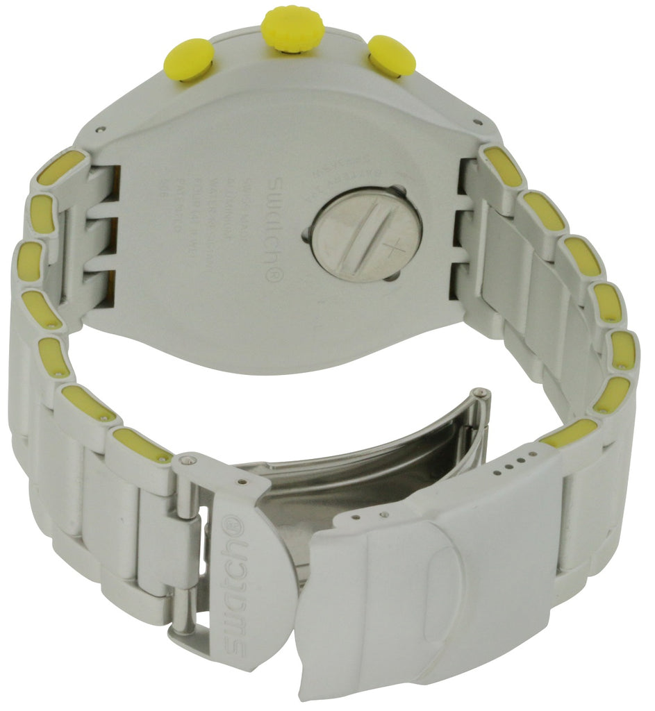 Swatch LEMON SQUASH Mens Watch