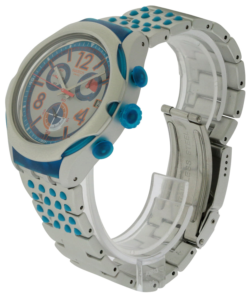 SWATCH 16 DOTS Unisex Watch