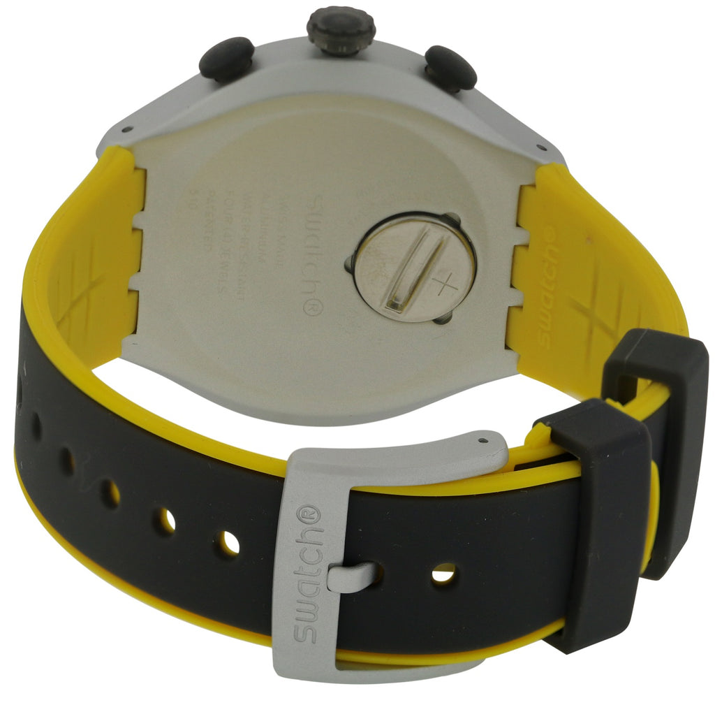 SWATCH BEE-DROID Unisex Watch