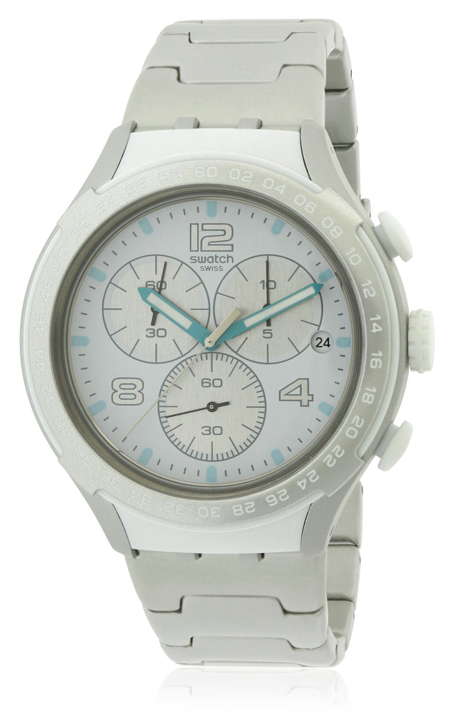 Swatch PURE ATTACK Mens Watch