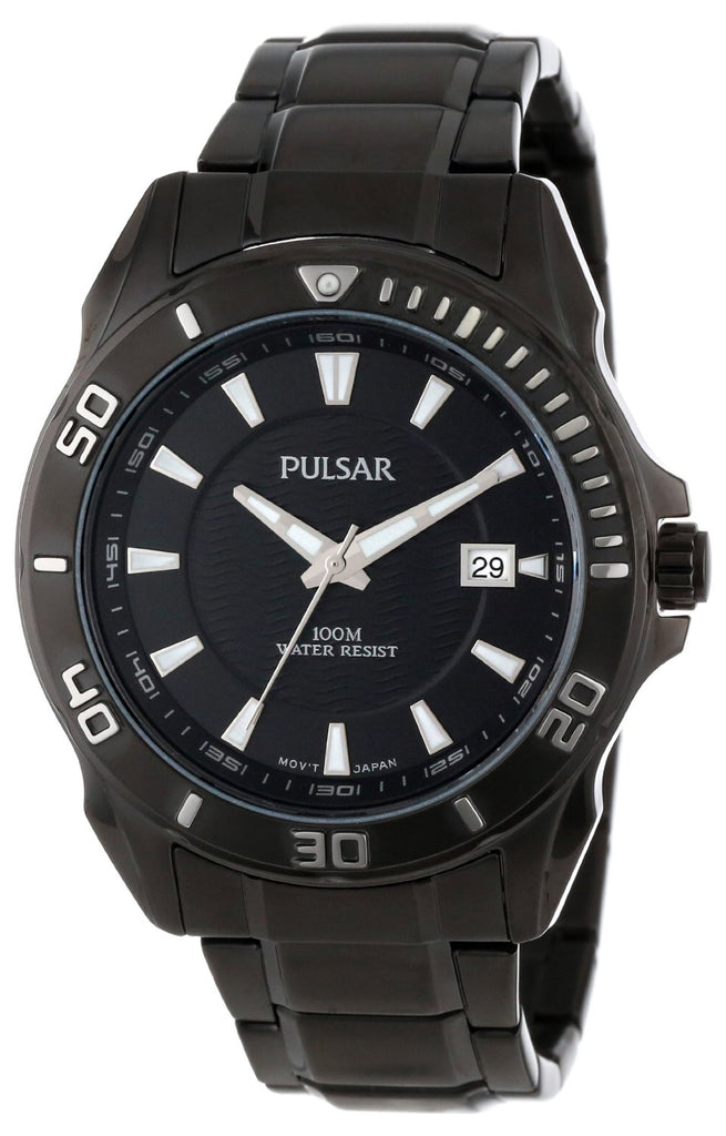 Pulsar Active Sport Collection Mens Watch
