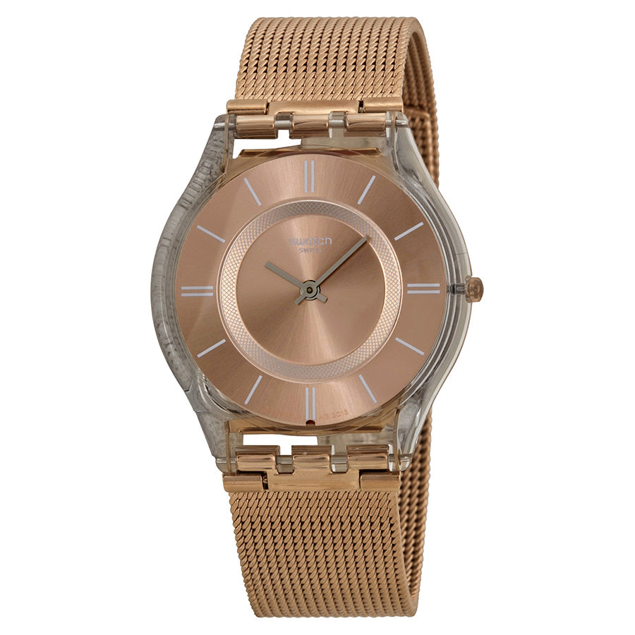 Swatch Hello Darling Ladies Watch
