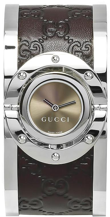 Gucci Twirl Ladies Watch