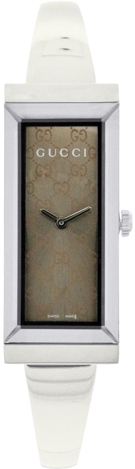 Gucci G-Frrame Ladies Watch