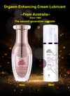 High End Intense Orgasmic Gel 30ml Sex Drops Exciter Climax Orgasm Strong Enhance Cream Lubricant Female Libido Gel for Women
