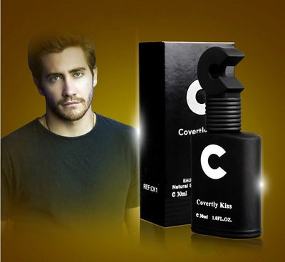 2018 Sale Covertly Kiss Aphrodisiac Perfume With Pheromones Fragrances Men Fly Drops Liquid Masculino Man Water Based Lubricant
