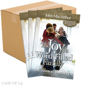 Case of 24: The Joy of a Word Filled Family Books