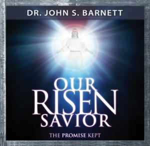 Our Risen Savior--the Promise Kept (MP3 CD)