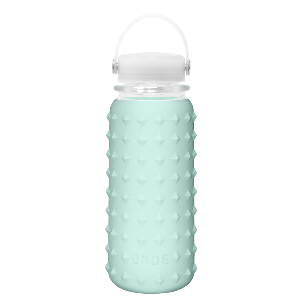 GLASS BOTTLE 30oz (MINT GREEN)