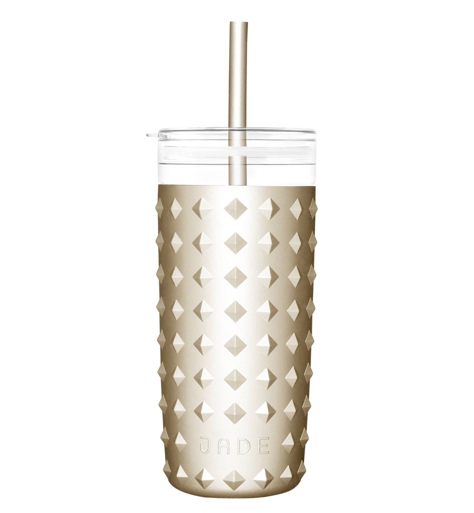 TUMBLER 30oz (RETRO GOLD)