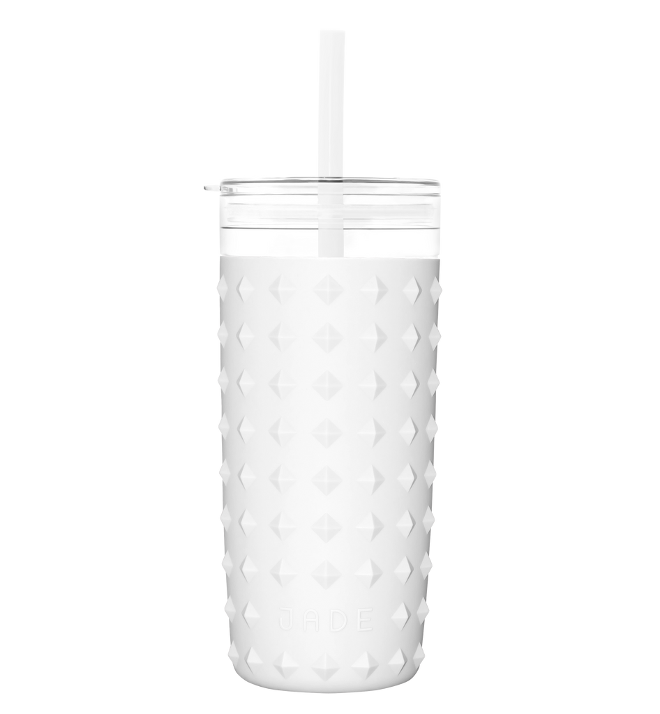 TUMBLER 30oz (SNOW WHITE)
