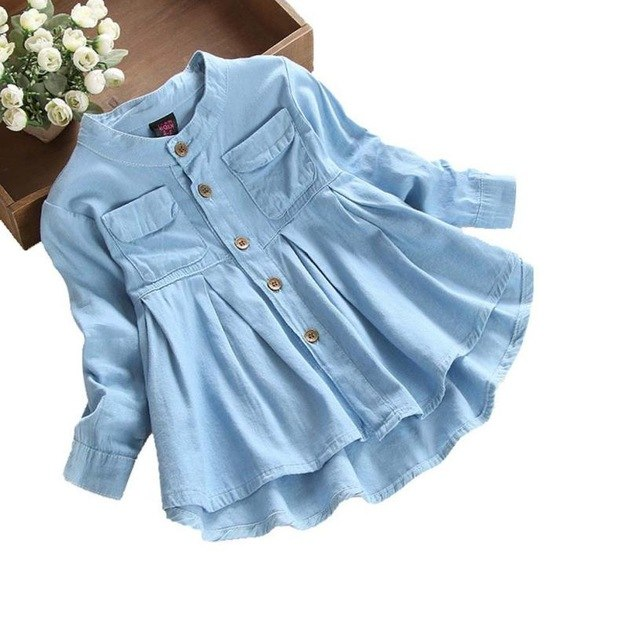 Annabella - Girls Dress