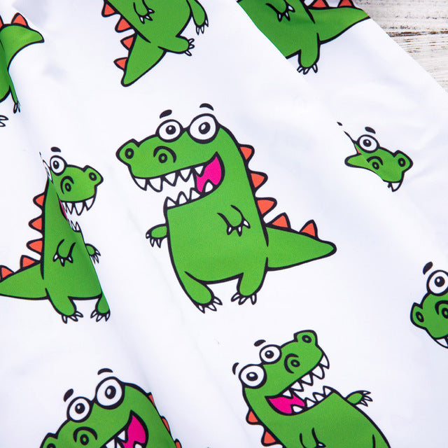 Lizzy Lizard Dress